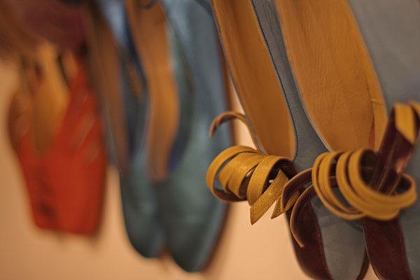 Giovanna Zanella, Hand-made Shoes in Venice