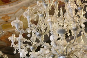 Murano Glass Museum, Chandelier