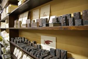 Paolo Olbi book bindery
