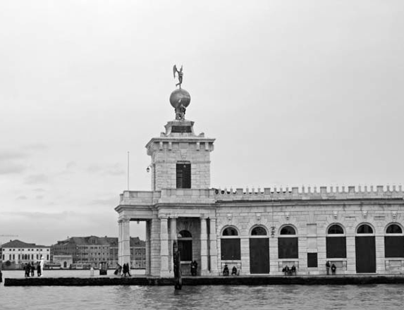 I musei di Pinault: Punta della Dogana e Palazzo Grassi