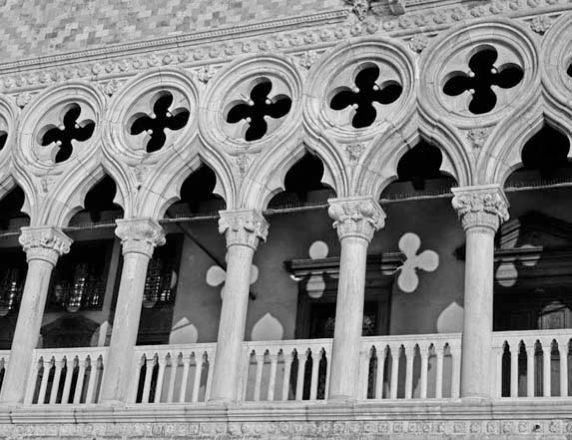 The Doge's palace and its secret itineraries