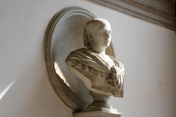 Felicita Bevilacqua La Masa, Ca' Pesaro - Venice