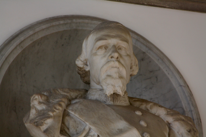 Giuseppe La Masa, Ca' Pesaro - Venice