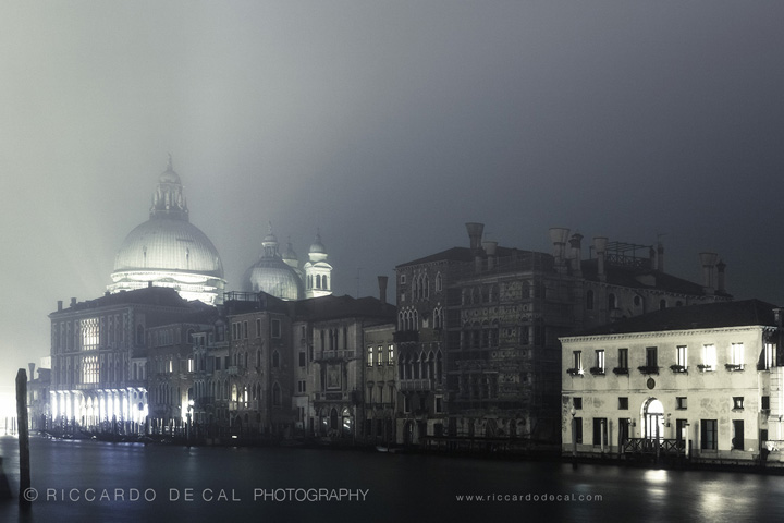 Dream of Venice Architecture, photo by Riccardo De Cal edited by JoAnn Locktov