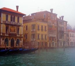 Fog Canal