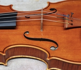 Luthiers and musical instruments in Venice in the past and today