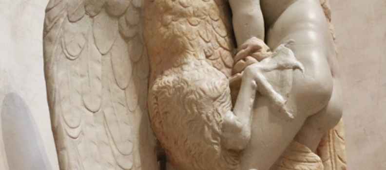 Domus Grimani in Venice: not just a collection of antiquities