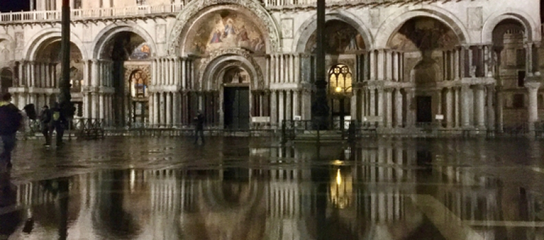 Floods in Venice: what comes next?