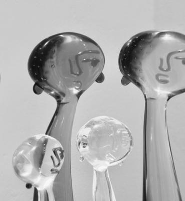 Murano und die Glaskunst, was sonst?