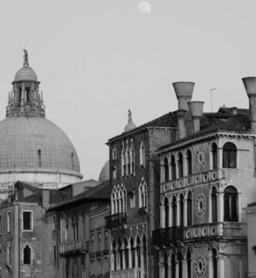 Venedig mit dem Boot: Der Canal Grande und die Rii