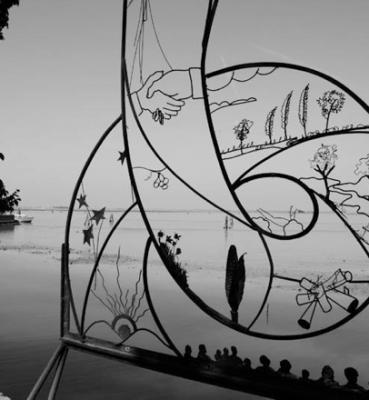 Die Lagune, ihre Inseln und ihre Schutz