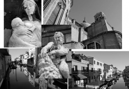 Reflections and lights: a photography tour in Venice